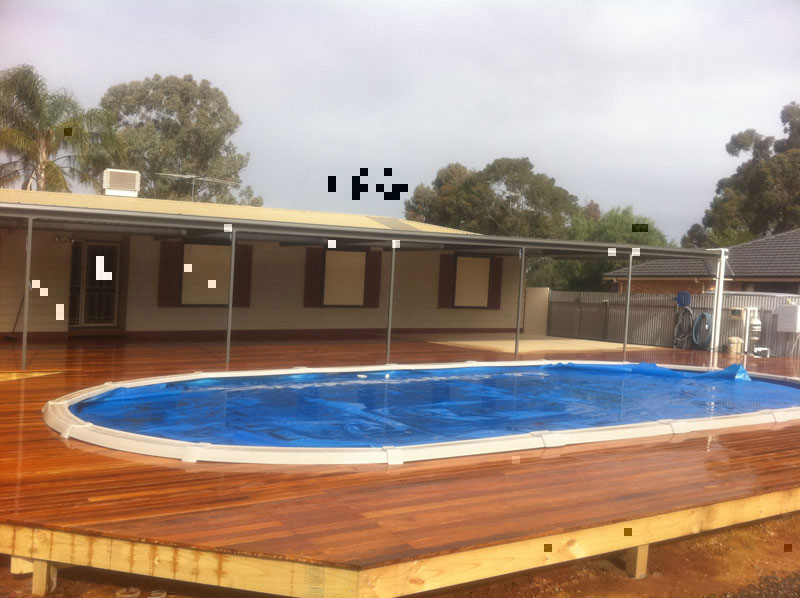 Adelaide Decks and Pergolas