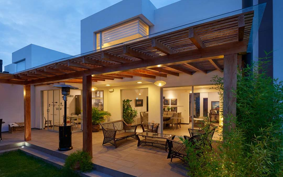 Timber Pergola Adelaide